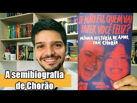 A semibiografia de Chorão do Charlie Brown Jr.