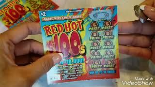หวยขูดเมกา/สำหรับคอหวยต้องดู/US Lotto Scratch Tickets