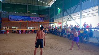 [Live] The Best Volleyball Match - Super Neymar  Vs Touch Kompot