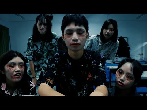Chaotic World-第四屆「 Don't tag me 動畫/短片徵件」入圍人氣票選活動
