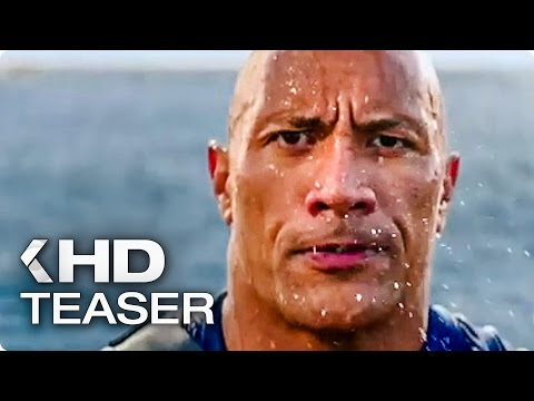 New Teaser for Baywatch
