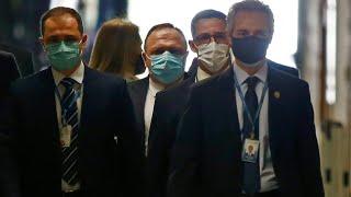 Pazuello isenta governo federal por falta de oxigênio no Amazonas
