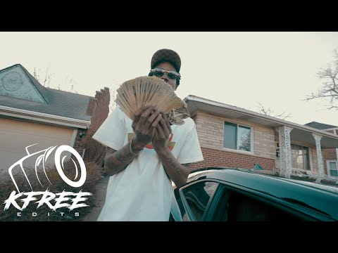 Mia Fresh – Rip Jizzle FOREVERPAID (Official Video) Shot By @Kfre313