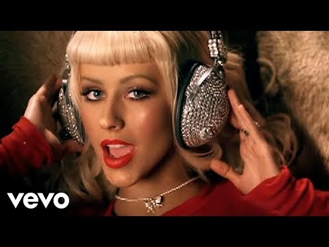 Christina Aguilera - Ain't No Other Man (Official Music Video)