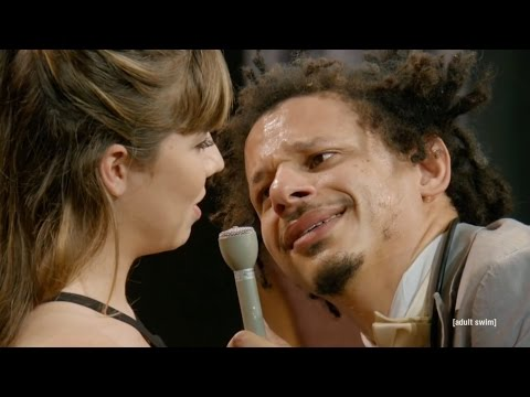 Eric Andre Destroys his Guests