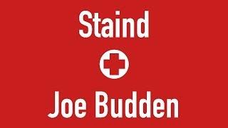 Joe Budden - Staind (Instrumental)