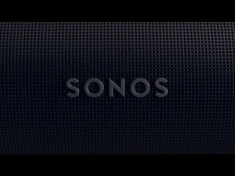 Sonos Arc (WiFi, Airplay 2)