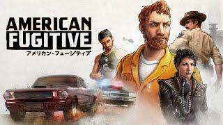 American Fugitive - Nintendo Switch eShop!