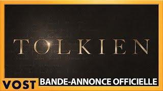 Trailer of Tolkien (2019)