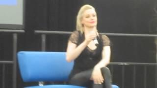 Роуз МакГоун, Rose McGowan - Supanova Melbourne 2013