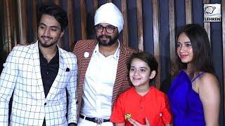 Tik Tok Star Jannat Zubair & Mr. Faisu New Song Launch | Tere Bin Kive