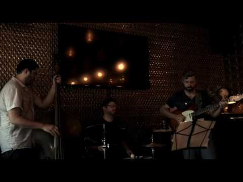 One Monkey (G. Welch) - Limited Release Trio. Live at Robert Bar, Brooklyn