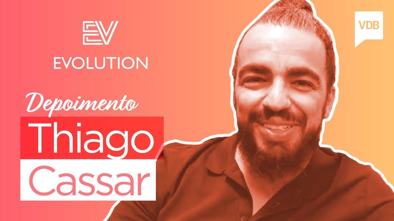Thiago Cassar