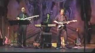 Sasha - I feel lonely (by Spectrum Band)