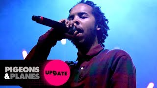 Everything We Know About Earl Sweatshirt