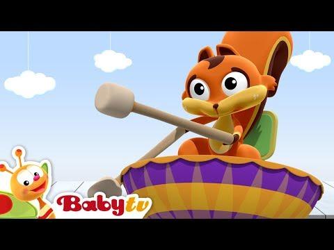 BabyTV - Instrumente de percutie