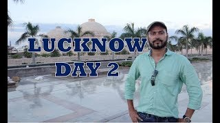 Lucknow Day 2 City of Nawabs