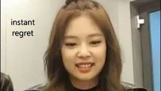 blackpink moments that I think about a lot