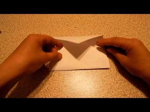 Come fare una busta da lettera MarGistyle