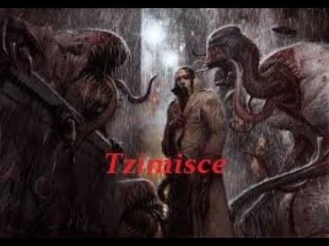 Vampire the Masquerade LORE - Klan Tzimisce