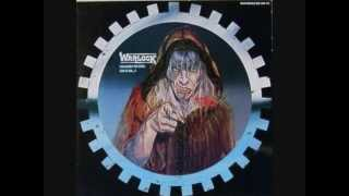 Warlock - Turn It On (1985)