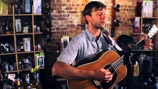 """Sweet Baby James"" (James Taylor Cover) - Patrick Briggs - This Is The Place Music Series"