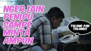 Download Video KERJAIN PENIPU SAMPE MOHON-MOHON   PENIPU KETIPU MP3 3GP MP4