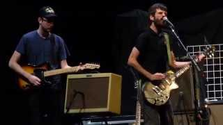 """In a Big City & Still Life with Hot Deuce"" Titus Andronicus@Revel Hall Atlantic City 5/25/14"