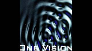 Forever Right Or Wrong (Love's Like A River) ~ By One Vision & Kenny Williams