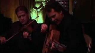 Coquette - Jazz Violin Solo