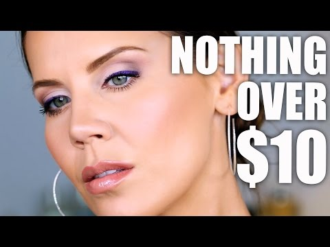 NOTHING OVER $10 TAG | Tati Westbrook