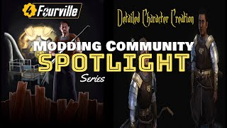 Mod Author Spotlight