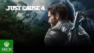 Just Cause 4 Edição Standard Xbox One - Mídia Digital