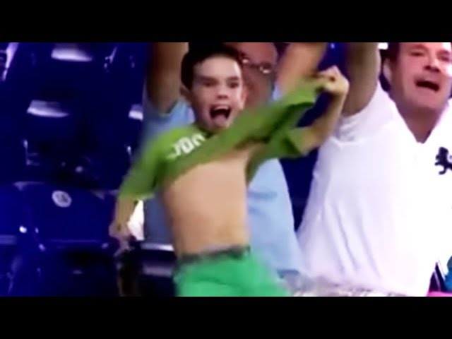 THAT MOMENT When The BEAT DROPS HD Epic Laughs