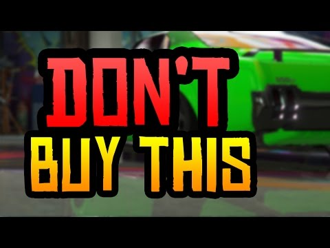 GTA 5 Online - DON'T BUY THIS! (Save Yourself $1,000,000 In GTA 5 Online)