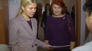 Кервіниця Харківського медико-генетичного центру отримала державну нагороду