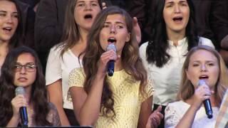 Не потому что выбора не было - SMBS Choir 2017