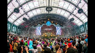 Netsky - Live @ Tomorrowland Winter 2019 Orangerie