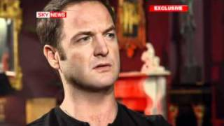 Boyzone Talk About The Death Of Stephen Gately  Sky News Exclusive Interview