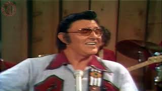 Webb Pierce - Honky Tonk Song