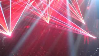 Disco Biscuits - Bombs-House Dog Party Favor 9/26/14 Electric Factory Philadelphia