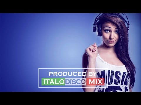 80s dance music collection | Memories of Euro Dance Remix