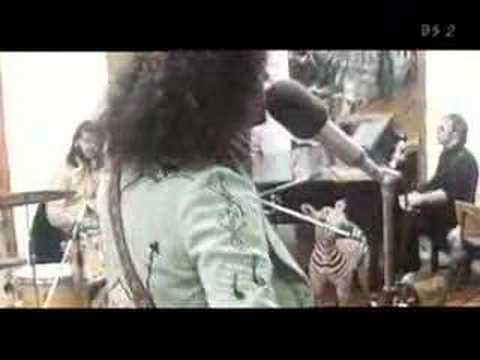 Children of the Revolution (1972) (Song) by T. Rex