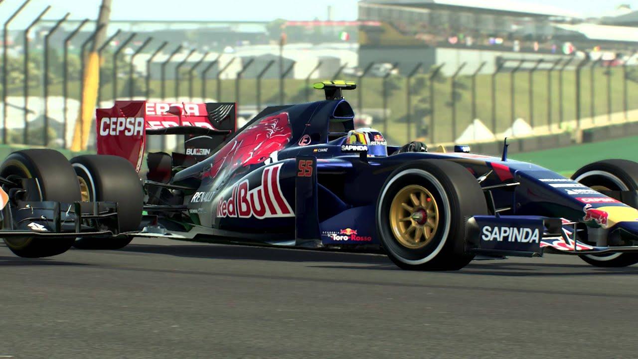 Tutto quello che c'è da sapere su F1 2015, da oggi disponibile per PS4