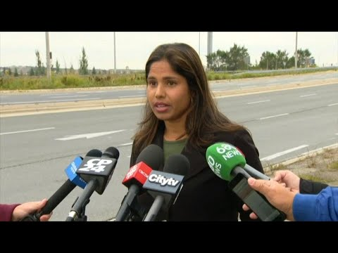 SIU investigating after deadly shooting on Hwy. 410 in Brampton