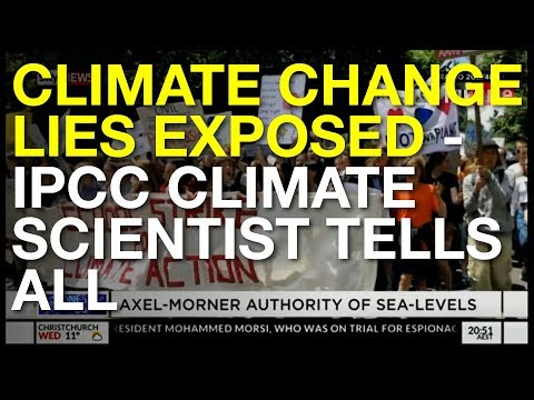 Climate Change Lies Exposed Jones & Co June 18, 2019
