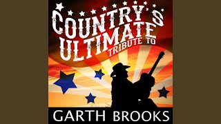 Digging for Gold (Originally Performed by Chris Gaines aka Garth Brooks) (Karaoke Version)
