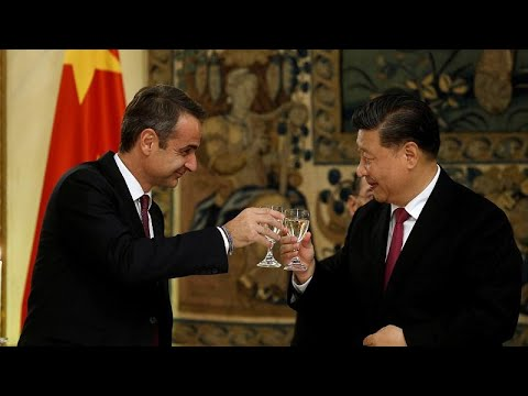 Ελλάδα – Κίνα: Από τον Πειραιά στο νέο δρόμο του Μεταξιού …