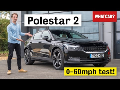 New Polestar 2 EV full review – why it could be a Tesla Model 3 beater | What Car?