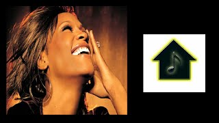 Whitney Houston - I Will Always Love You (Hex Hector Radio Mix)